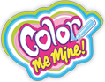 Купить Color me mine в Киеве