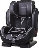 Автокресло Caretero Diablo XL Plus, black