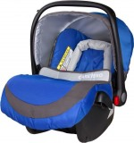 Автокресло Caretero Fly, blue