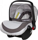 Автокресло Caretero Fly, grey