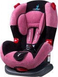 Автокресло Caretero Ibiza, rose/violet
