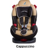 Автокресло Caretero Sport Turbo, cappucino