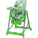 Стульчик Caretero Magnus Fun, green