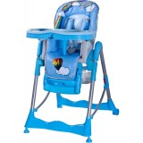 Стульчик Caretero Magnus Fun, blue