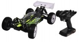 Багги Himoto Shootout MegaE8XBL Brushless (зеленый) 1:8