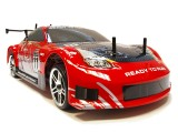 Дрифт Himoto Drift TC HI4123BL Brushless (красный) 1:10
