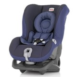 Автокресло Britax First Class Plus Crown Blue