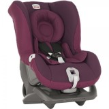 Автокресло Britax First Class Plus Dark Grape