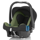 Автокресло Romer Baby-Safe Plus II Cactus Green