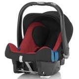 Автокресло Romer Baby-Safe Plus II Chili Pepper