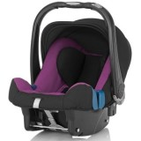 Автокресло Romer Baby-Safe Plus II Cool Berry