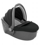 Автокресло Romer Baby-Safe Sleeper Black Thunder