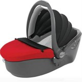 Автокресло Romer Baby-Safe Sleeper Chilli Pepper