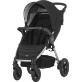 Коляска Britax B-Motion 4 neon black