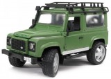 Джип Land Rover Defender Bruder