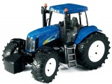 Трактор New Holland T8040 Bruder