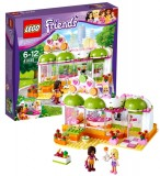 Фреш-бар Хартлейк Сити Lego Friends