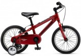 Велосипед 16 Schwinn Mesa Boys 2014, red
