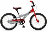 Велосипед 20 Schwinn Aerostar Boys 2014, red