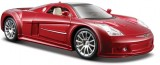 Автомодель Chrysler Me Four Twelve Concept, 1:24