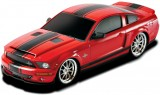 Автомобиль на РУ Ford Shelby GT500 Super Snake, 1:18