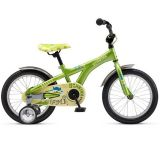 Велосипед 16 Schwinn Gremlin Boys 2013 (jungle green)
