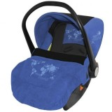 Автокресло Bertoni Lifesaver (blue black world)