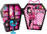 Шкафчик Дракулауры Monster High