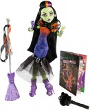 Каста Люта (Фирс) Monster High