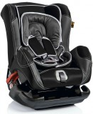 Автокресло Bellelli Leonardo Black-Grey