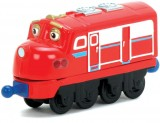 Паровозик Вилсон Chuggington