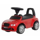 Машинка-каталка Bentley Alexis-Babymix Z-326, красная
