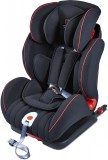 Автокресло Eternal Shield Honey Baby Isofix, черное