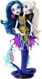 Пери и Перл Серпентайн Monster High
