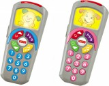 Умный пульт Fisher-Price New, русский