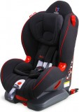 Автокресло Eternal Shield Sport Star Isofix, черный