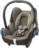 Автокресло Maxi-Cosi CabrioFix Earth Brown