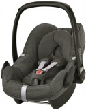 Автокресло Maxi-Cosi Pebble Sparkling Grey