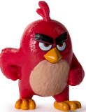 Мини-фигурка Ред Angry Birds Movie