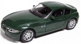 Автомодель BMW Z4 Coupe, 1:24