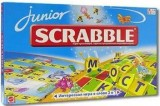 Scrabble Junior, рус