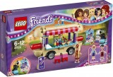 Фургон с хот-догами Lego Friends
