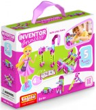 Конструктор Inventor Princess 5в1