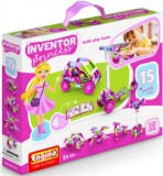 Конструктор Inventor Princess 15в1