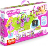 Конструктор Inventor Princess Motorized 30в1