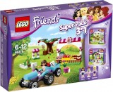Супер набор Lego Friends