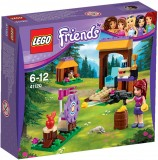 Спортивный лагерь: Стрельба из лука Lego Friends