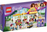 Супермаркет Lego Friends