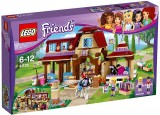 Клуб верховой езды в Хартлейк Сити Lego Friends