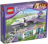 Аэропорт в Хартлейк Сити Lego Friends